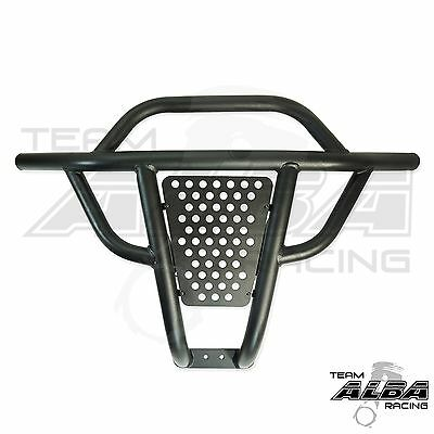 Polaris RZR  XP 900  900 4   Bumper Front 2015 and up  Alba Racing  500-R2-BB
