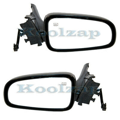 Power Heated Side View Door Mirror RH Right Passenger Side for 00-05 Impala