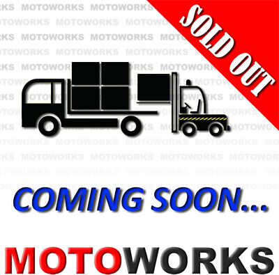 MOTOWORKS 125CC DIRT TRAIL PIT MOTOR 2 WHEELS PRO BIKE Kick start Yellow