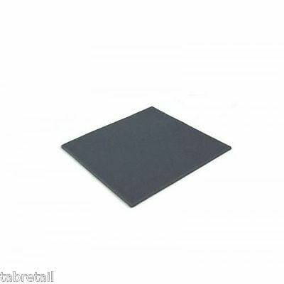 100mm x 100mm 0.5mm THERMAL HEATSINK TRANSFER PAD DOUBLE SIDED SELF ADHESIVE
