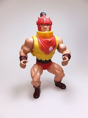 """Eagle"" Very Rare MOTU Bootleg Vintage Knockoff He-Man Masters of the Universe"