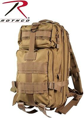 NEW Rothco Tactical Medium Transport Pack Backpack  EMS  Firefighter 2977 2581