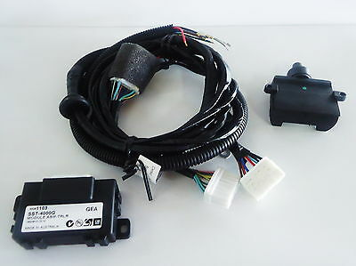 Holden Genuine New Trailer Wiring Harness Suits VE Sedan & Wagon Commodore