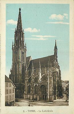 68 Thann Cathedrale