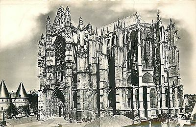 60 Beauvais Cathedrale