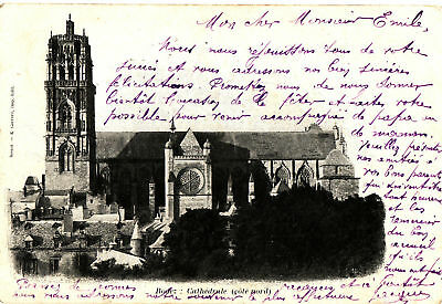 12 RODEZ cathedrale