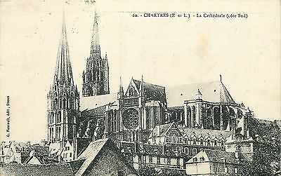28 Chartres Cathedrale