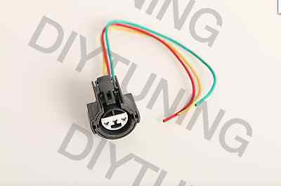 New Throttle Position Sensor PIGTAIL WIRE PLUG ( TPS ) For Acura & Honda
