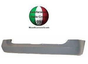Paraurti Posteriore Post Vern Opel Astra G 98>03 Sw 1998>2003