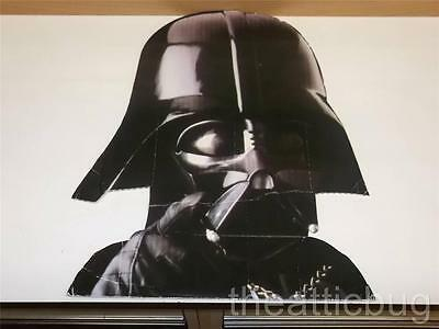 Star Wars ~ Original Darth Vader shop Standee ~ 1977 ~ NOT reproduction
