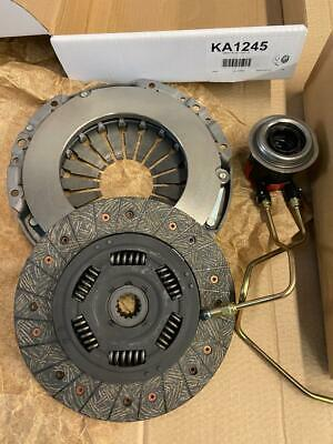Freelander Td4 2.0  Clutch Kit Diesel Uprated Slave Cylinder 3 Land Rover