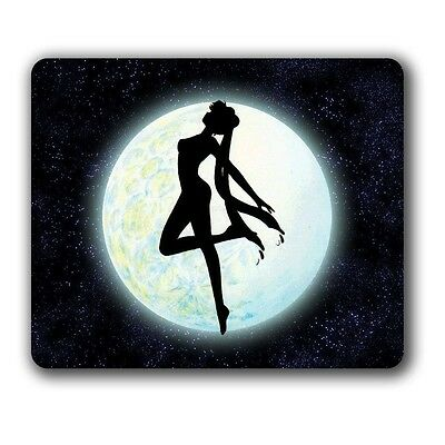 Anime Sailor Moon Crystal Gaming Mouse Pad Mouse Mat Playmat 20th Anniversary
