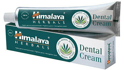 Himalaya Herbals Dental Cream | Complete Gum Protection | 200 gm