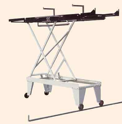 Loading Elevator Rack For Deck Bakery Oven - See Video Inside- Free Shipping