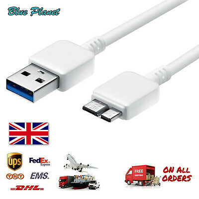 Maxtor M3 External Hard Drive USB CABLE DATA LEAD