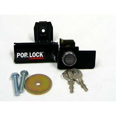 Pop & Lock N PL1050 Tailgate Handle Lock Chevy Silverado GMC Sierra Pickup Truck