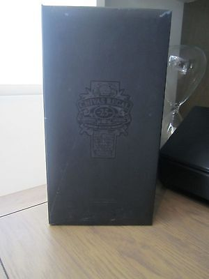 Chivas Regal Aged 25 Years Leather Box