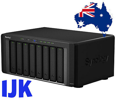 Synology DS1815+ DiskStation 8-Bay Scalable NAS Server