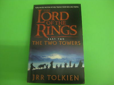 Libro The Lord Of The Rings ( Oart Two) J.R.R. Tolkien Infles