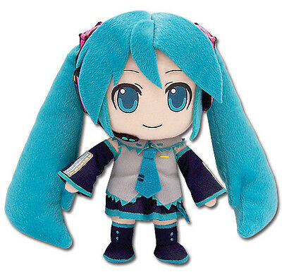 *NEW* Vocaloid: Hatsune Miku Plush