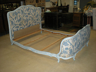 Louis XV 1700's style Beds