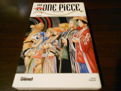 MANGA ONE PIECCE numero 22