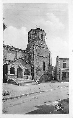 79 Secondigny Eglise