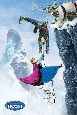 "Frozen - Hanging - Maxi Poster - 24"" x 36"""