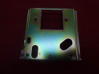 New Vault Ceiling Bracket for Single Slot Payphone Pay Phone GTE Protel Elcotel