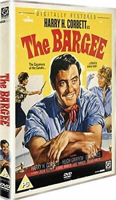 The Bargee (DVD) Harry H. Corbett, Hugh Griffith, Eric Sykes