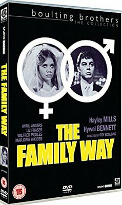 The Family Way (Boulting Brothers Collection) (DVD)