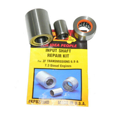 INPUT SHAFT REPAIR Kit for EZGO golf cart 210 tooth - $119 99 | PicClick