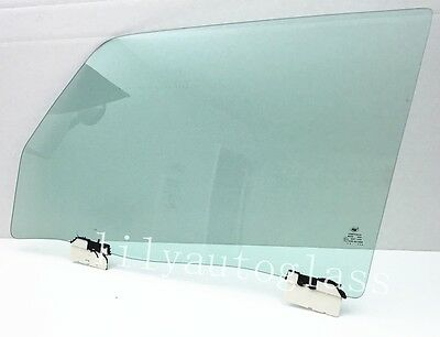 NAGD Fits 2002-2007 Jeep Liberty Driver Left Side Rear Vent Window Glass