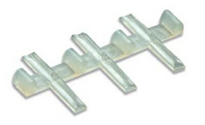PECO SL-11 - 1 Pack of 12 Insulated Track Joiners '00' Gauge Code 100 - 2nd Post