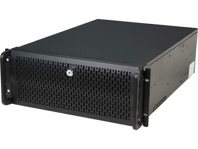 Rosewill RSV-L4412 Server Case or Chassis - 4U Rackmount, 5 Cooling Fans Include