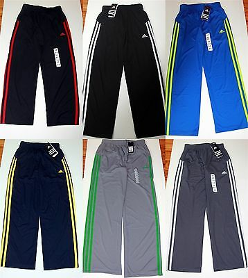 *NEW*ADIDAS ATHLETIC GIRL'S/BOY'S PANTS/GYM/TRAINING/SPORTS/WARM-UP/Lightweight