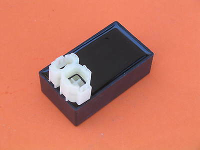 CDI DC Ignition Igniter Box For Battery Honda Rebel CA250 CMX 250C 6 Pins New