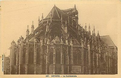 58 Nevers Cathedrale