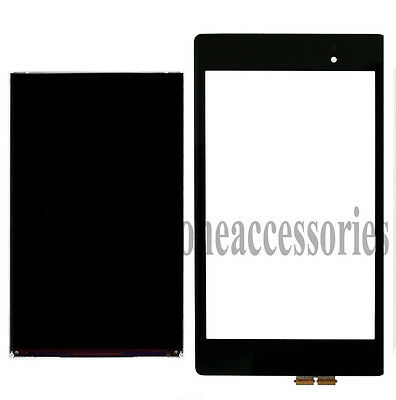 For Asus Google Nexus 7 2nd Gen 2013 LCD Display + Digitizer Touch Screen
