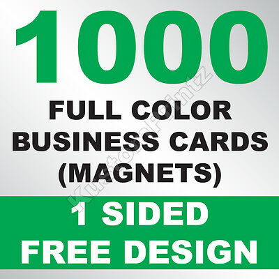 1000 custom full color business card magnets glossy uv finish 1000 custom full color business card magnets glossy uv finish free design reheart Choice Image