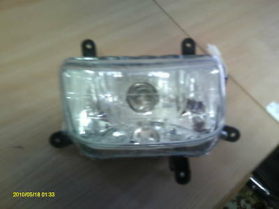 Dayang DY125T-6 headlight chinese moped