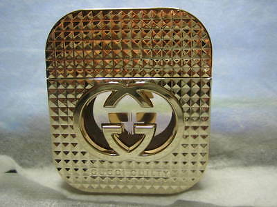 GUCCI GUCCI GUILTY EDT 50 ML LIMITED EDITION