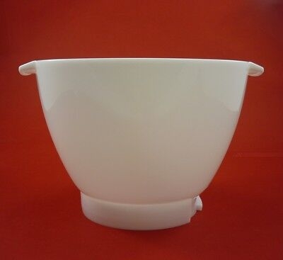 Australian Kenwood Chef Mixer Kenlyte (Plastic) Bowl Ellis Electrical Dandenong