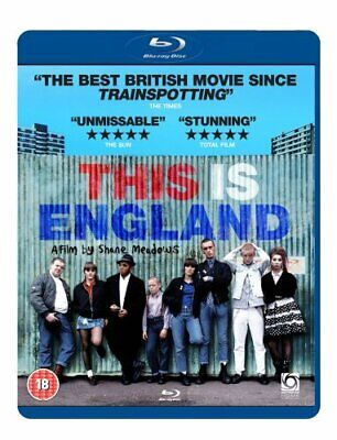 This Is England (Blu-ray)