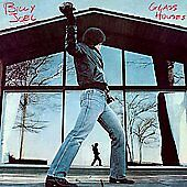Glass Houses by Billy Joel (Cd 1998 Columbia)