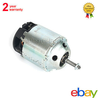 New For Nissan X-Trail T30 2001-2007 Rhd/lhd O.e. Quality Heater Blower Motor