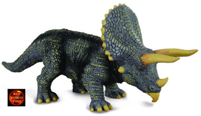 *BRAND NEW* TRICERATOPS DINOSAUR MODEL by COLLECTA 88037 - FREE POSTAGE