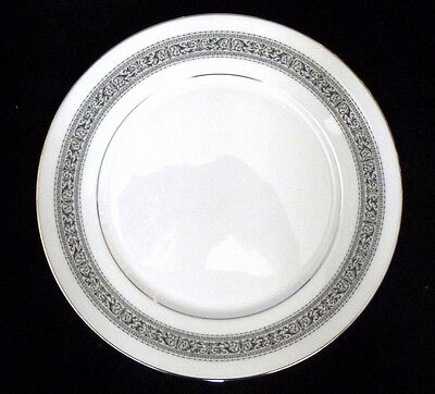 """Oxford by Lenox  *FILIGREE*  10-5/8""""  Dinner Plate (3 available)"""