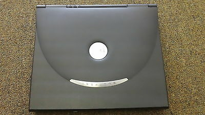 """Dell Inspiron 8100 15.1"""" LAPTOP  for parts or repair clean"""