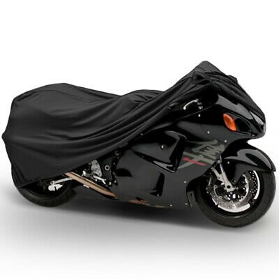 Motorcycle Cover Travel Dust For Buell Thunderbolt S3 Blast 1125R M2 Cyclone